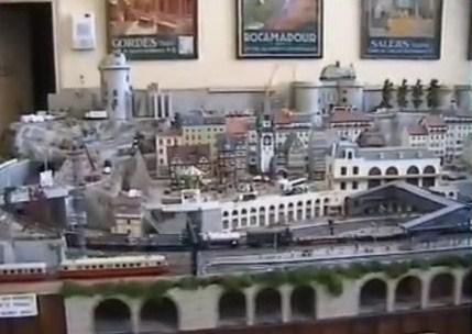 Musée du Rail de Dinan