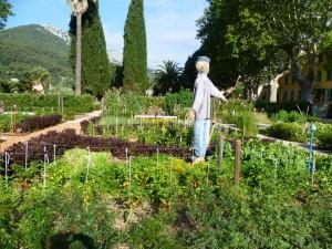 Jardin de Baudouvin