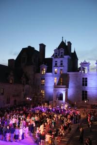 Château de kerjean - Grand fest noz
