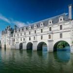 Chateau de Chenonceau - Indre-et-Loire, France
