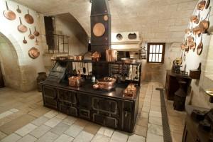 cuisine Chenonceau©images de marc