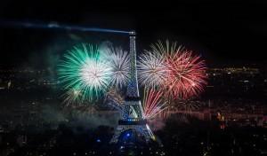 Paris 1ère ville touristique de France