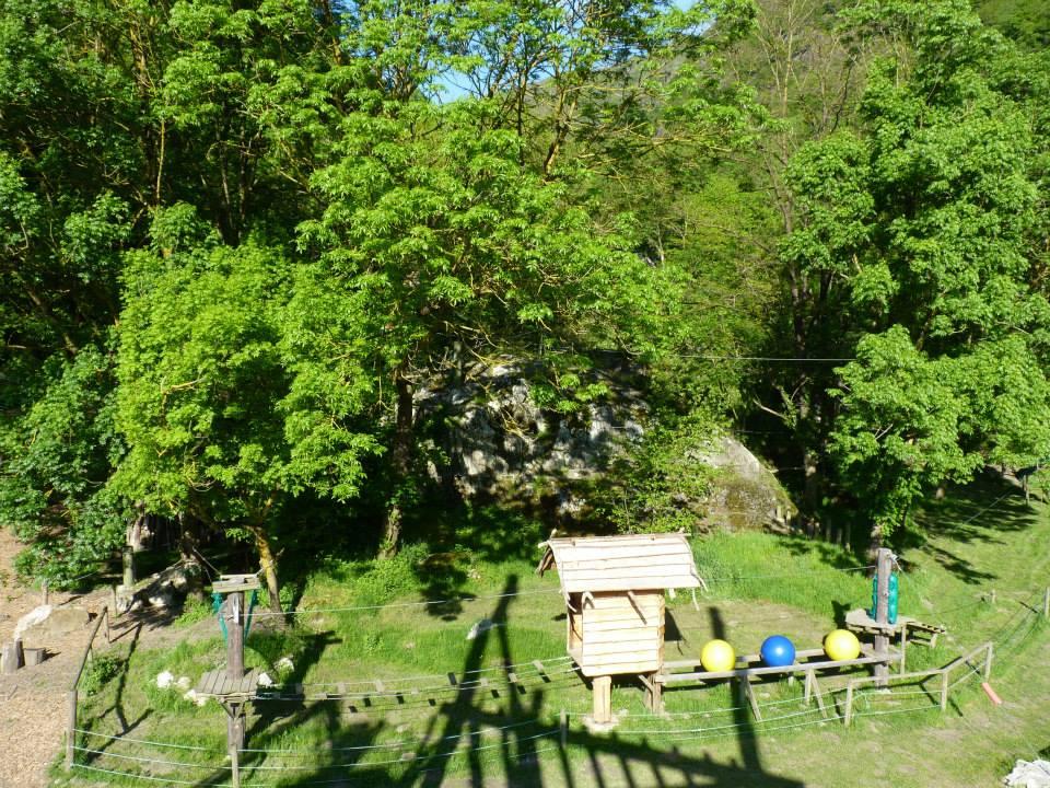 Pyrénées Hô Parc d'Aventures