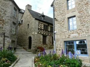 Moncontour de Bretagne