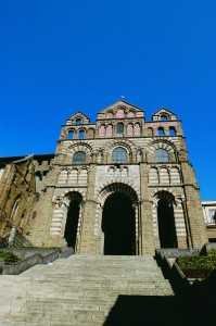 cathedrale le puy en velay
