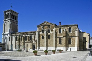 Valence Eglise St Apollinaire