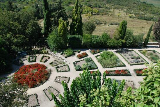 Jardin des Herbes