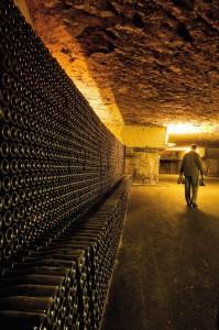 Yonne Cave à vin