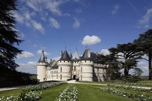Domaine de Chaumont-sur-Loire Centre Loir et Cher