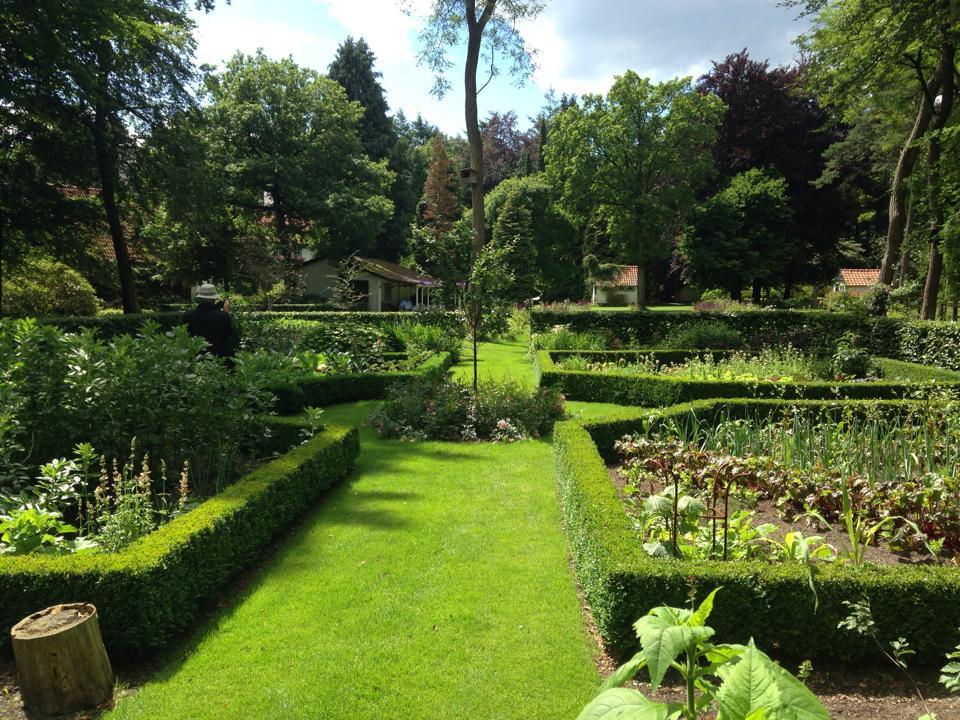 Les Jardins de Roquelin