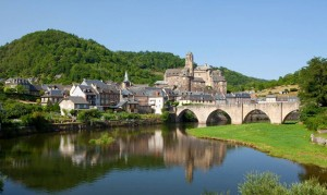 Aveyron Estaing