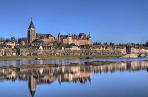 Loiret Gien (45) Centre