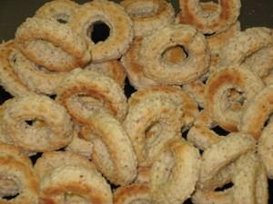 Macarons de Cormery
