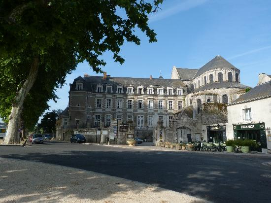 Beaugency (45)