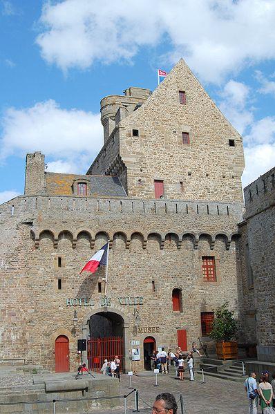 Musée d'histoire de Saint Malo