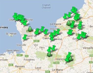 Jardins Remarquables Normandie