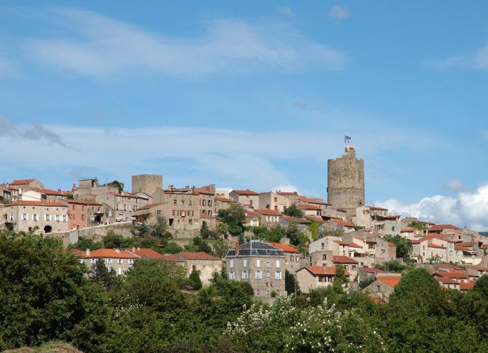 Montpeyroux (63)