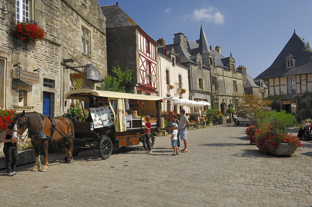 Rochefort-en-Terre (56)