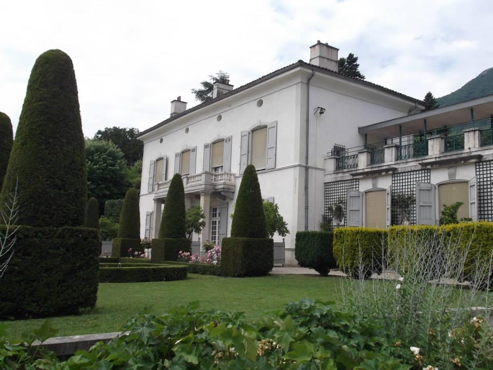 Le Musée Hébert et son Parc
