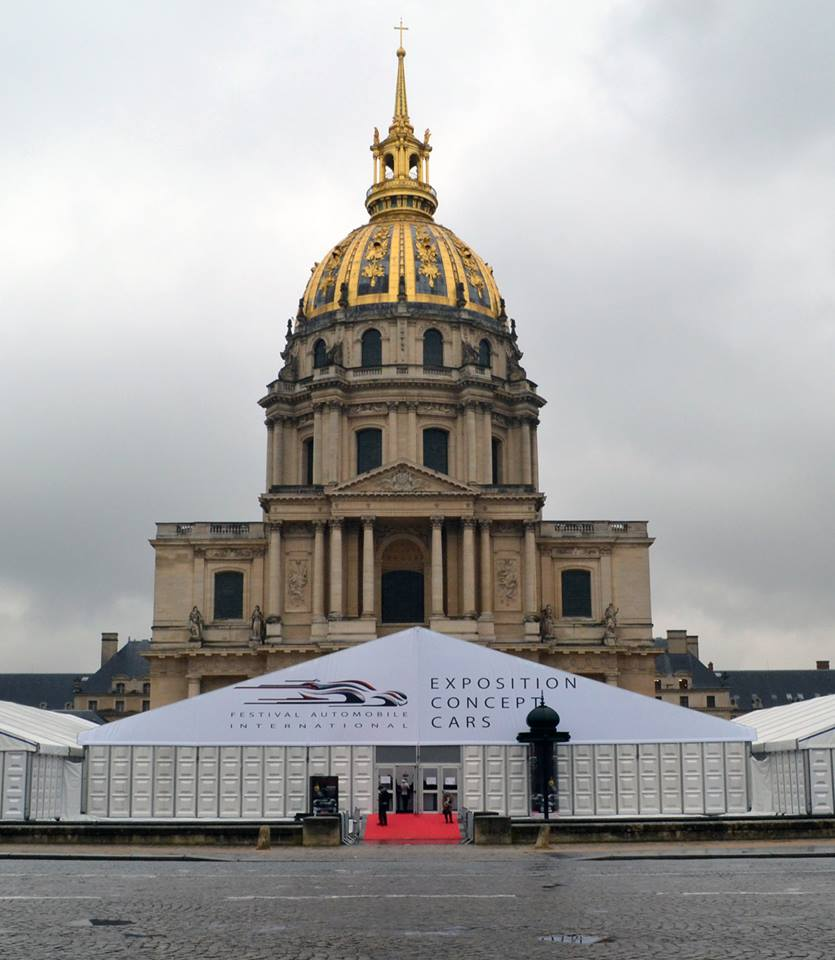 Musée de l'Armée – Hôtel des Invalides